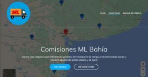 COMISIONES ML BAHIA